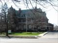 Image for Goodyear House - Buffalo, NY