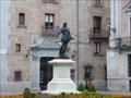 Image for Álvaro de Bazán - Madrid, Spain