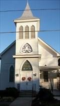 Image for 1876 - Boyds Presbyterian Church - Boyds MD