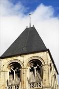 Image for Benchmark Point géodésique - Eglise - Nointel, Hauts-de-France