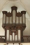 Image for L'Orgue de l'Église Saint-Quentin - Dienville, France