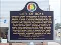 Image for City of Boaz - Boaz, AL