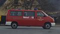 Image for Mannschaftstransportwagen MTW - 07819 Triptis/ Thüringen/ Deutschland