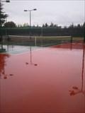 Image for De Anza College Tennis Courts - Cupertino, CA