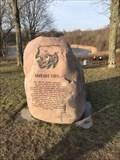 Image for Walk of Fame - Roskilde Ring - Roskilde,  Danmark