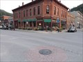 Image for Center of the Universe - Wallace, Idaho