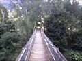 Image for Upper Kangaroo River Suspension Bridge