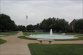 Image for Hoyt G. Kennemer Fountain -- Southern Methodist University, University Park TX