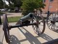 Image for Bronze Field Guns - Wellington, KS