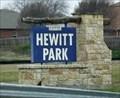 Image for Hewitt Park - Hewitt, TX