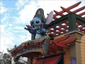 Image for Stitch - World of Disney - Lake Buena Vista, Florida, USA.