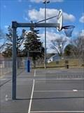 Image for Basketball Courts at Johnston Memorial Park - Johnston, Rhode Island
