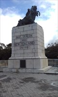 Image for Desert Mounted Corps Memorial - Albany, Western Australia