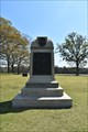 Image for Rhode Island Memorial - Andersonville, Ga.