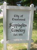 Image for Sappington Cemetery - City of Crestwood