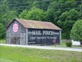 Image for Mail Pouch Tobacco Barn - Frenchburg Ky.