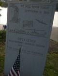 Image for Afghanistan-Iraq War Memorial, Wheeling, West Virginia