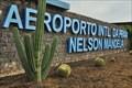 Image for Aeroporto Internacional da Praia - Praia, Cape Verde