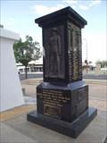 Image for Boer War Memorial - Swan Hill,  Victoria