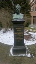 Image for Friedrich Arnold Brockhaus - Leipzig, Sachsen