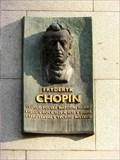 Image for Frederic Chopin, Prague, Czech Republic