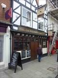 Image for Nottingham Arms, Tewkesbury, Gloucestershire, England