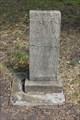 Image for Eva Binkley - Ross Cemetery - McKinney, TX