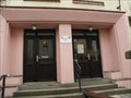 Image for Mestská knihovna v Praze, pobocka Na Veselí - Praha 4