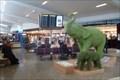 Image for Edinburgh (Turnhouse) Airport, Scotland.