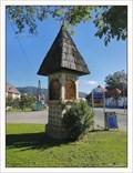 Image for Wayside shrine (Bildstock/Schuriankreuz) - Krumpendorf, Austria
