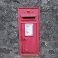 Image for Victorian Wallbox - Tayport, Fife.