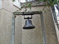 Image for First Presbyterian Church Bell - Garland, TX