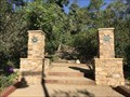 Image for Girl Scout Tree Grove Trail Entrance - Laguna Niguel, CA