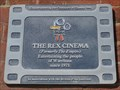 Image for The Rex Cinema - West Street, Wareham, Dorset, UK
