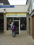 Image for Primrose Hospice Charity Shop, Droitwich Spa, Worcestershire, England