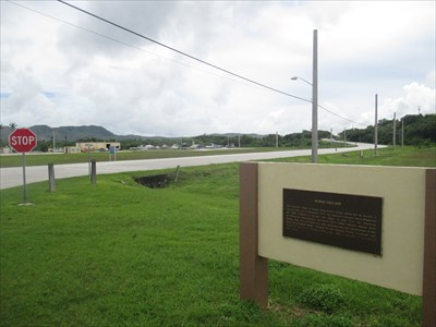 This is the Marina Cove operated by the Navy