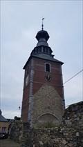 Image for Beffroi de Gembloux - Gembloux - Belgique