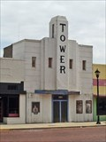 Image for Tower Theater - Lamesa, TX