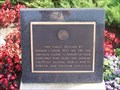 Image for Veterans Memorial Tablet - Veterans Park - Plymouth, Michigan