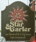 Image for Star and Garter - High Street South, Dunstable.