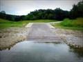Image for Mark Twain Lake BB Ramp - Green Lawn MO