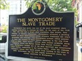 Image for The Montgomery Slave Trade - Montgomery, AL