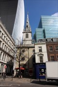 Image for St Margaret Pattens - Rood Lane, London, UK