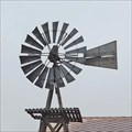 Image for Terry County Heritage Museum Windmill - Brownfield, TX