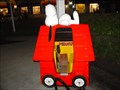 Image for Snoopy's Doghouse Kids' Ride - Lee, MA