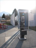 Image for Payphone,Maverick Country Store, Afton, WY