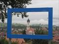 Image for Blick über Nesselwang, Lk Ostallgäu, Bayern, Deutschland
