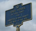 Image for First School - Newark Valley