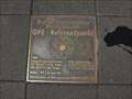 Image for 97,1m - GPS Referenzpunkt - Paulsplatz - Frankfurt am Main / Germany