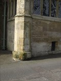 Image for Cut Benchmark-North Canonry, Salisbury, Wiltshire